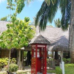 Отель LUX South Ari Atoll фото 5