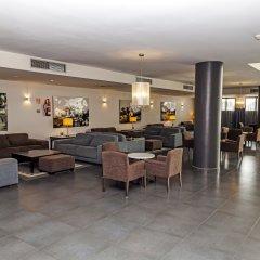 Hotel Balneario Termaeuropa Playa De Coma Ruga интерьер отеля