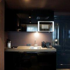 Отель De Jonker Urban Studio's & Suites Нидерланды, Амстердам - отзывы, цены и фото номеров - забронировать отель De Jonker Urban Studio's & Suites онлайн в номере фото 2