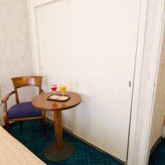Vergina Hotel балкон