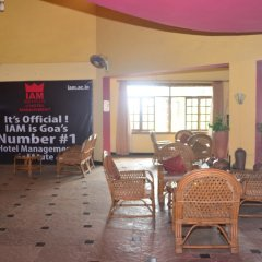 Indismart Woodbourne Resort in South Goa, India from 35$, photos, reviews - zenhotels.com guestroom photo 4