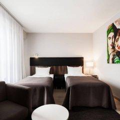 Отель Moderno Польша, Познань - 1 отзыв об отеле, цены и фото номеров - забронировать отель Moderno онлайн комната для гостей фото 5