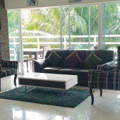 Отель Vtsix Condo Service at View Talay Condo интерьер отеля фото 2