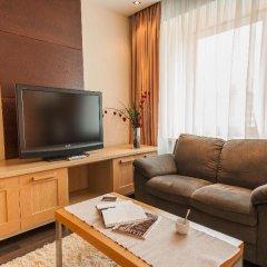Гостиница Гранд Авеню by USTA Hotels 3* Стандартный номер с двуспальной кроватью фото 5