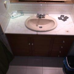 Отель We are Madrid Palacio ванная