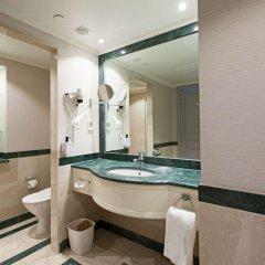 Отель Scandic Park Хельсинки ванная