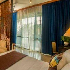 Отель The Blue Water Шри-Ланка, Ваддува - отзывы, цены и фото номеров - забронировать отель The Blue Water онлайн комната для гостей фото 4
