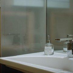 Отель Apartament z widokiem ванная