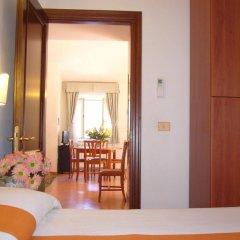 Отель San Pietro La Corte комната для гостей фото 3