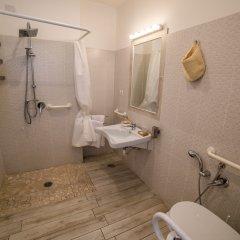 Отель Moma Vatican ванная
