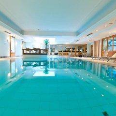 Renaissance Brussels Hotel Брюссель бассейн