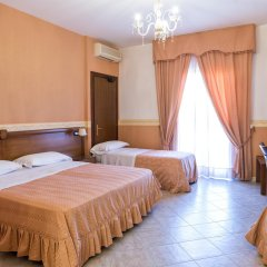 Отель Ristorante Donato Кальвиццано комната для гостей фото 5