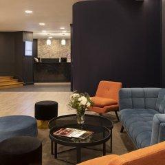 Отель Citadines Trocadéro Paris интерьер отеля фото 2