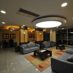 Emin Kocak Hotel Турция, Кайсери - отзывы, цены и фото номеров - забронировать отель Emin Kocak Hotel онлайн интерьер отеля фото 3