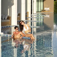 Отель Holiday Inn Resort Phuket Mai Khao Beach бассейн фото 2