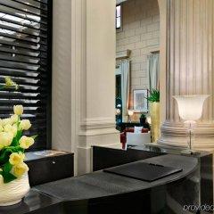 Отель Palais Hansen Kempinski Vienna Австрия, Вена - 2 отзыва об отеле, цены и фото номеров - забронировать отель Palais Hansen Kempinski Vienna онлайн удобства в номере