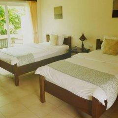 Отель Bacchus Home Resort комната для гостей фото 4