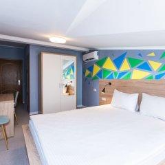 Blum Hotel комната для гостей