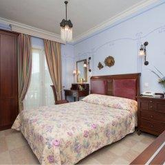 Enavlion Hotel комната для гостей фото 5