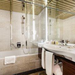 Living Hotel Düsseldorf by Derag ванная фото 2