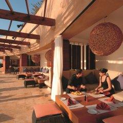 Отель Movenpick Resort & Spa Dead Sea интерьер отеля фото 3