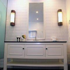 Grand Pacific Hotel ванная