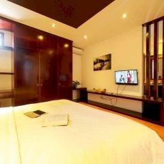 Отель Hijal house удобства в номере