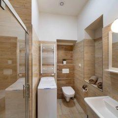 Апартаменты Old Town - Skorepka Apartments ванная