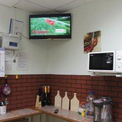 Hostel Mobi House na Leninskoy питание