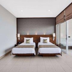 Отель Amagi Lagoon Resort & Spa комната для гостей фото 5