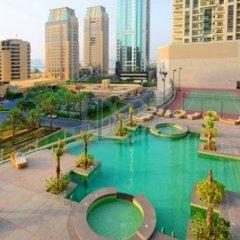 Отель Vacation Bay - Trident Grand Residence бассейн
