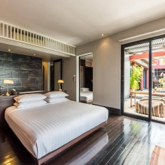 Отель LoogChoob Homestay Таиланд, Бангкок - отзывы, цены и фото номеров - забронировать отель LoogChoob Homestay онлайн комната для гостей
