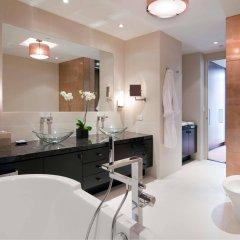 Gansevoort Park Hotel NYC ванная
