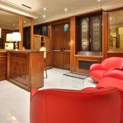 Best Western Hotel Moderno Verdi интерьер отеля фото 2