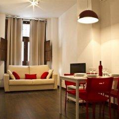 Отель Flatsforyou Carmen Design комната для гостей фото 4