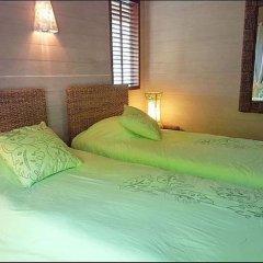 Отель Villa Te Ata - Moorea комната для гостей фото 3