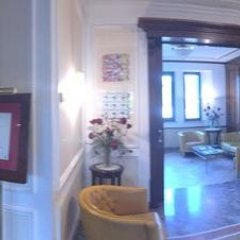 Hotel Civita Атрипальда интерьер отеля фото 2