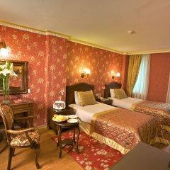 My Assos Турция, Стамбул - 8 отзывов об отеле, цены и фото номеров - забронировать отель My Assos онлайн комната для гостей фото 3