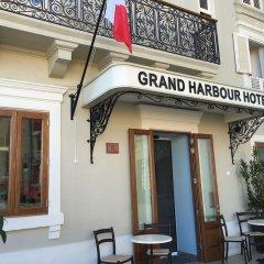Отель Grand Harbour Hotel Мальта, Валетта - отзывы, цены и фото номеров - забронировать отель Grand Harbour Hotel онлайн