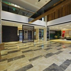 Отель Xiamen Jinglong Hotel Китай, Сямынь - отзывы, цены и фото номеров - забронировать отель Xiamen Jinglong Hotel онлайн интерьер отеля фото 2
