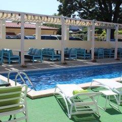 Гостиница Променада Украина, Одесса - 5 отзывов об отеле, цены и фото номеров - забронировать гостиницу Променада онлайн бассейн фото 2