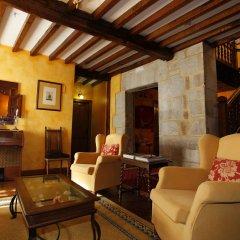 Отель La Casa del Organista интерьер отеля