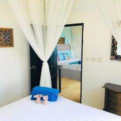 Отель Aminjirah Resort Таиланд, Остров Тау - отзывы, цены и фото номеров - забронировать отель Aminjirah Resort онлайн фото 3