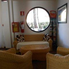 Отель New Primula Римини интерьер отеля фото 2