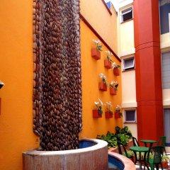 Отель Fuente Del Bosque Мексика, Гвадалахара - отзывы, цены и фото номеров - забронировать отель Fuente Del Bosque онлайн