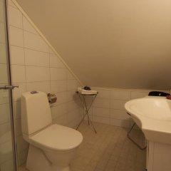 Отель Opsahl Gjestegaard ванная