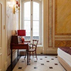 Отель The Independente Suites & Terrace комната для гостей фото 15