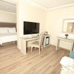 Antik Hotel Istanbul комната для гостей фото 3
