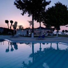 Отель Rhodes Lykia Boutique Родос приотельная территория