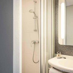 Отель ibis Paris Levallois Perret ванная
